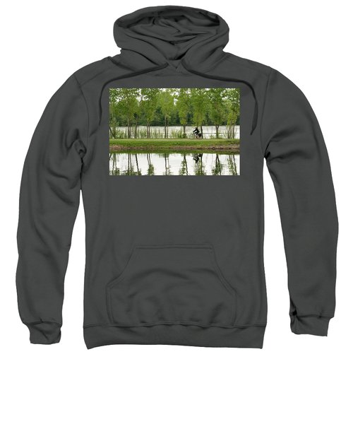 Bike Path Sweatshirt