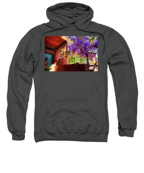 Bisbee Artist Home Sweatshirt
