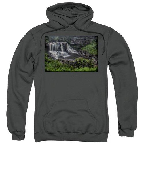 Blackwater Watercolor Sweatshirt