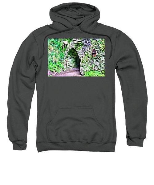 Blarney Cave Sweatshirt