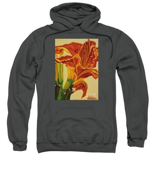 Blazing Glory Sweatshirt