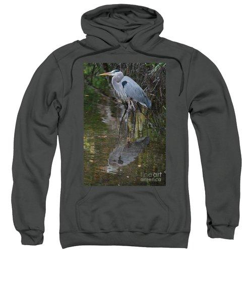 Blue 1212 Sweatshirt