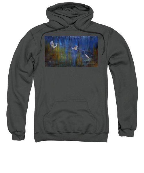 Blue Bayou II Sweatshirt