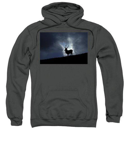 Blue Horizon Sweatshirt