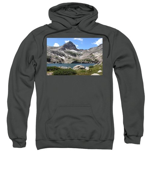 Blue Lake Sweatshirt