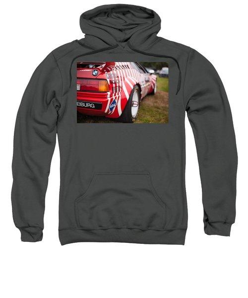 Bmw M1 Racecar Sweatshirt