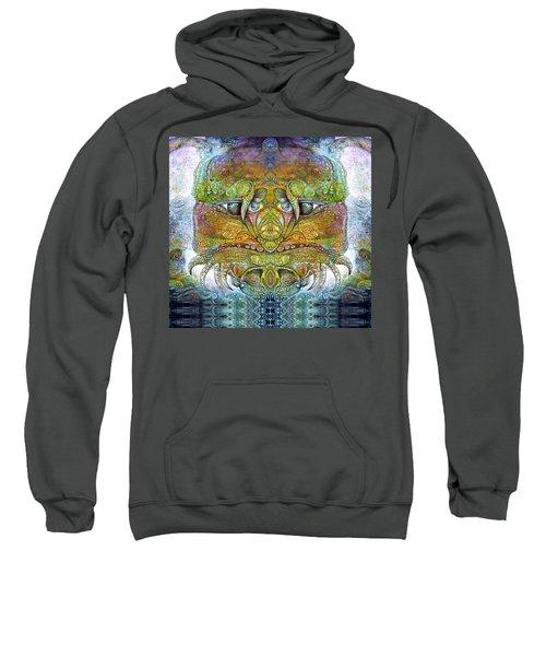 Bogomil Variation 11 Sweatshirt