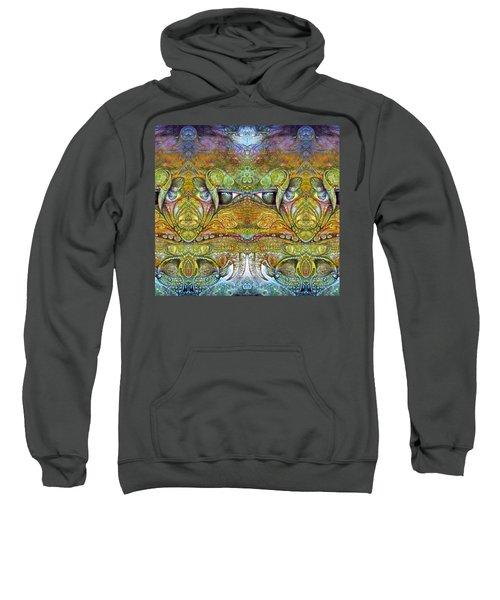 Bogomil Variation 12 Sweatshirt