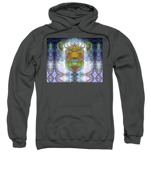 Bogomil Variation 15 Sweatshirt