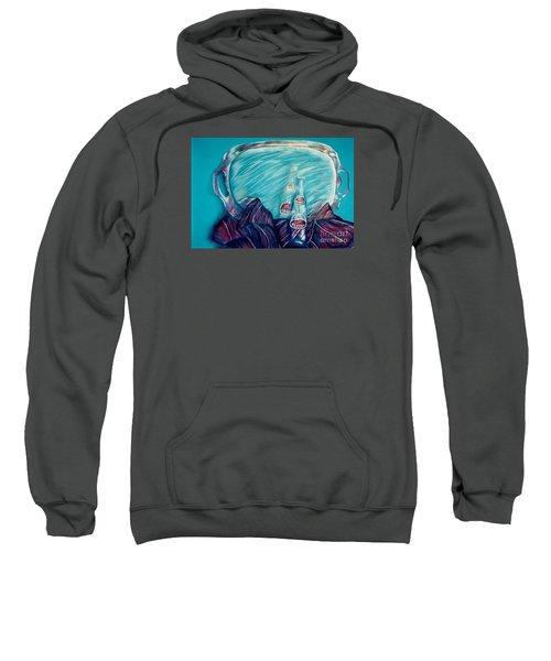 Bottle Reflection Sweatshirt