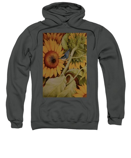 Bountiful Harvest Sweatshirt