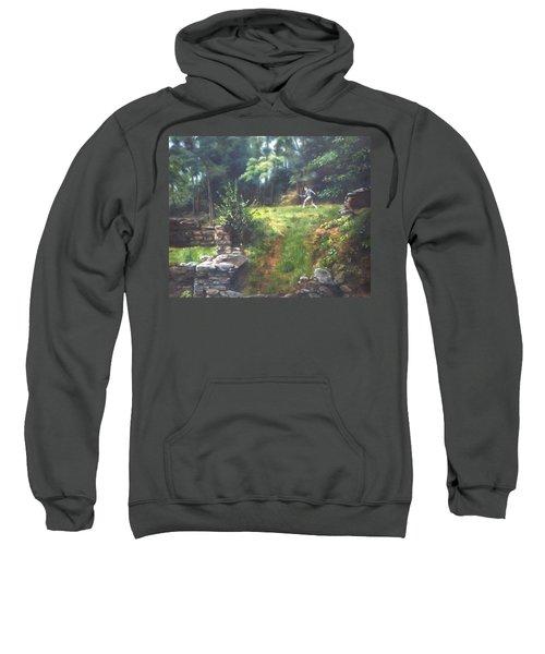 Bouts Of Fantasy Sweatshirt