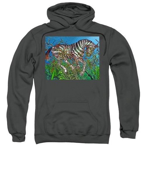 Bramble  Sweatshirt