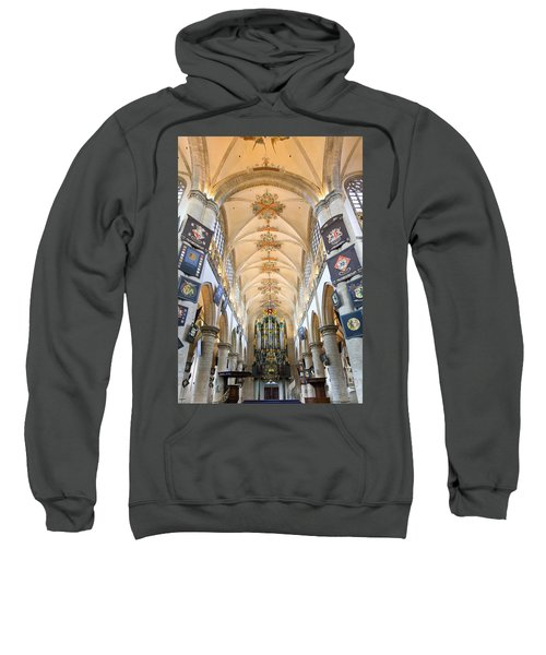 Breda Cathedral Sweatshirt