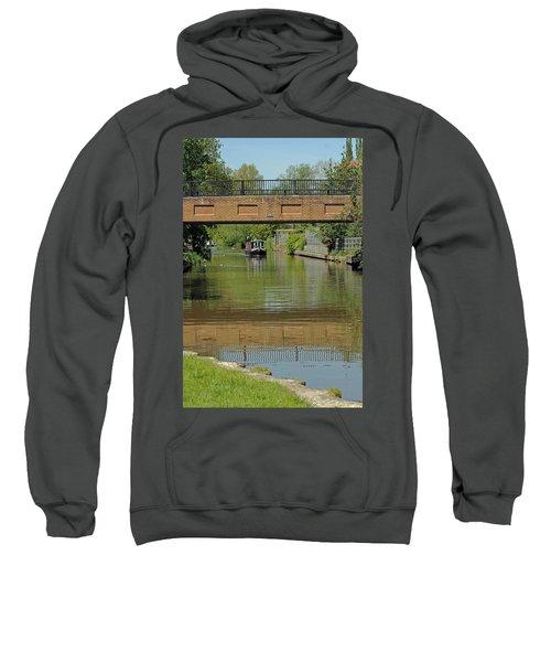 Bridge 238b Oxford Canal Sweatshirt