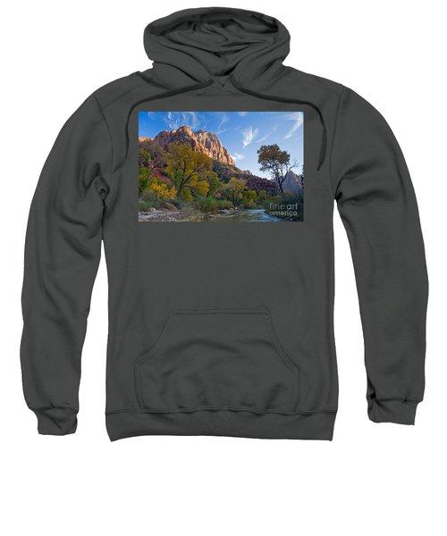 Bridge Mountain Sweatshirt