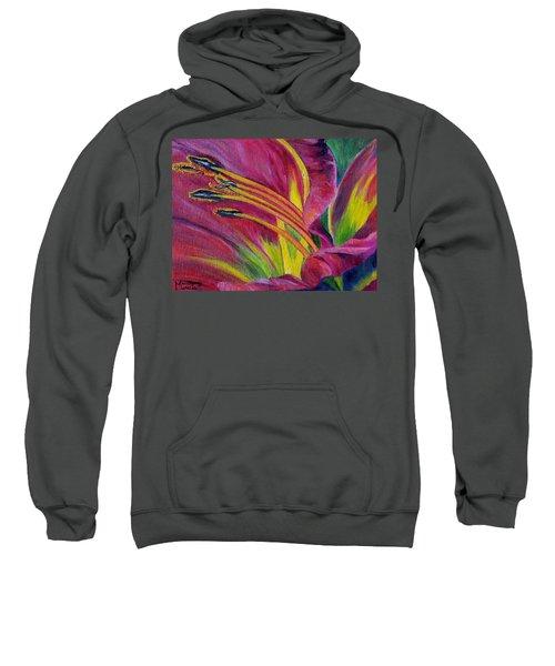 Brilliance Within Sweatshirt