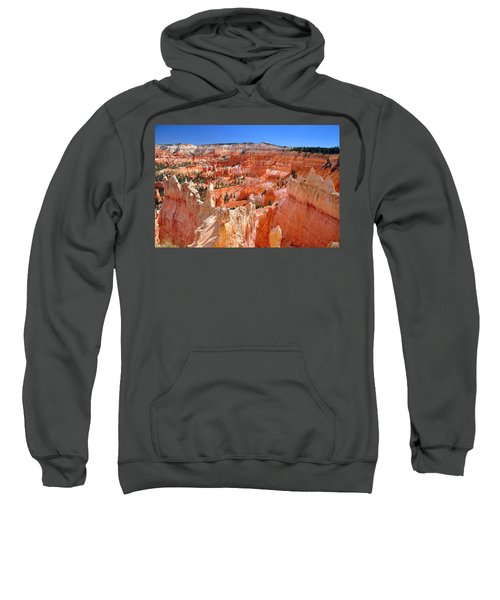 Bryce Canyon Utah Sweatshirt