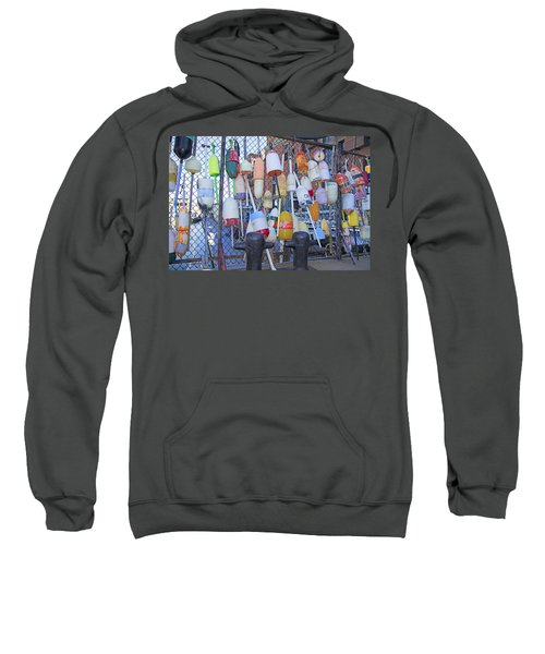 Buoys Sweatshirt