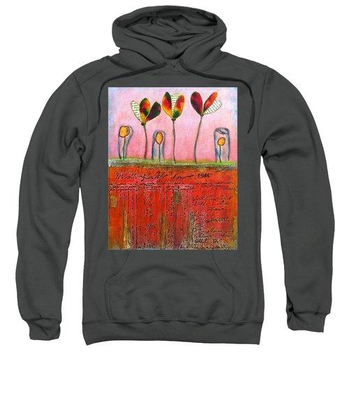 Buried Ledger Sweatshirt