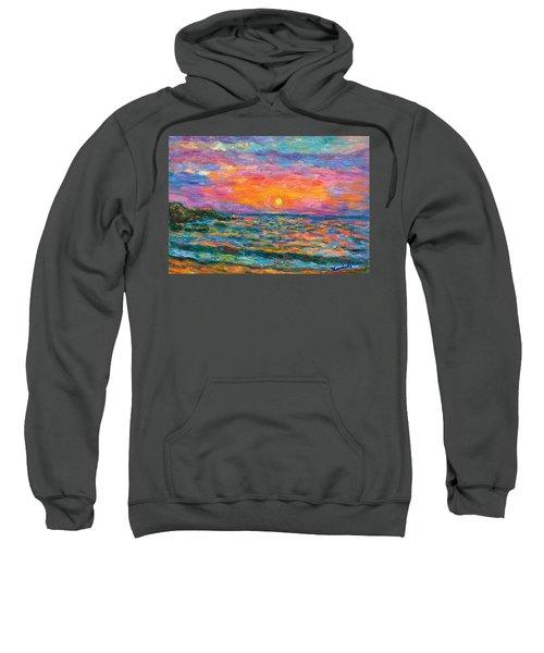 Burning Shore Sweatshirt