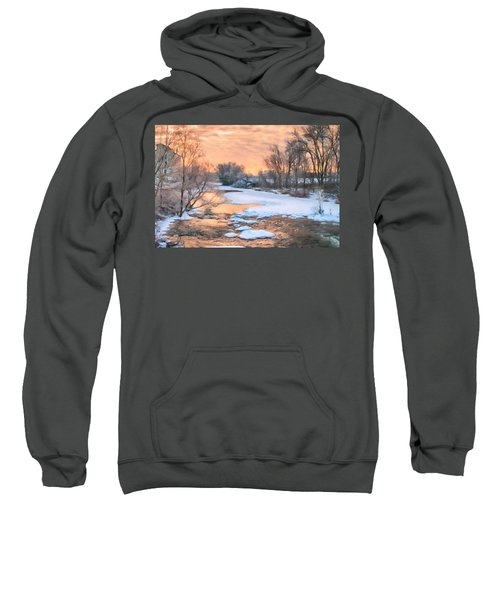 By The Old Mill Sweatshirt