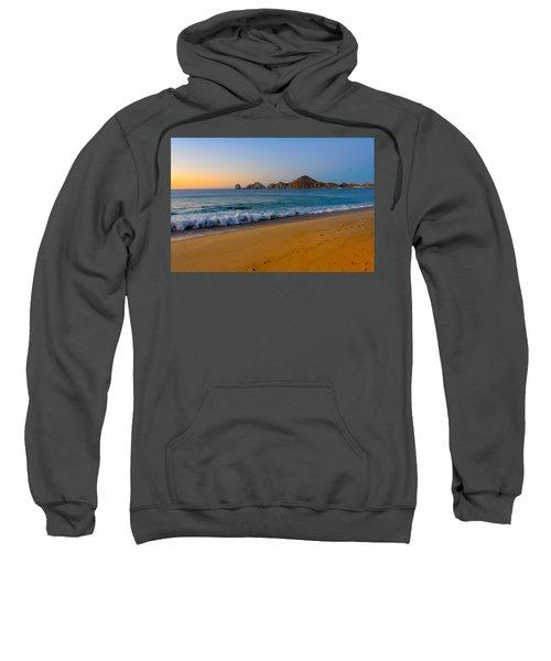 Cabo San Lucas Morning Sweatshirt