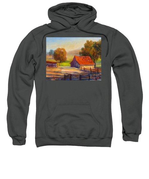 California Barn Sweatshirt