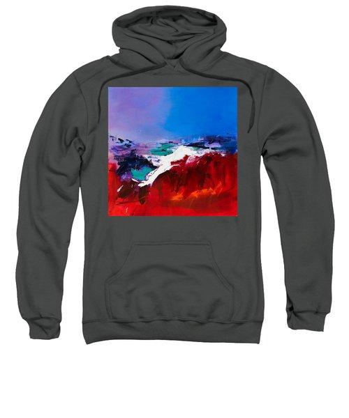 Call Of The Canyon Sweatshirt