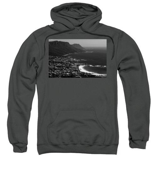 Camps Bay Cape Town Sweatshirt