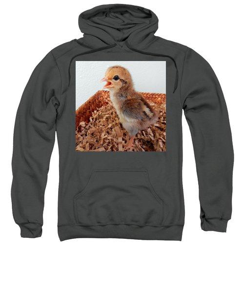 Can You Hear Me Sweatshirt