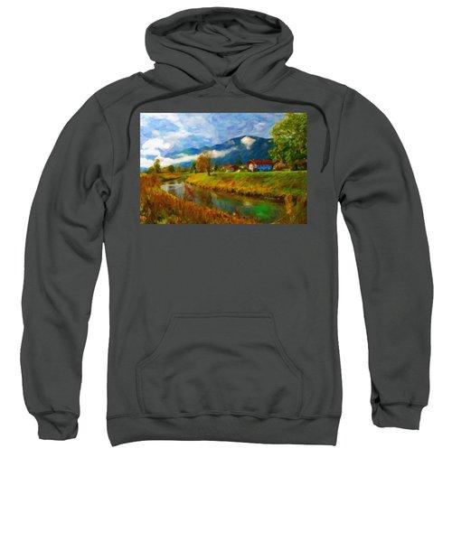 Canal 1 Sweatshirt
