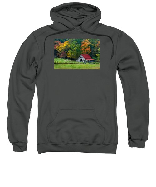 Candy Mountain Sweatshirt