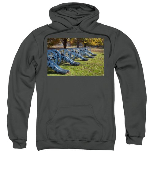 Canon Formation Sweatshirt