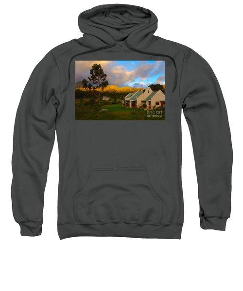 Cape Sunset Sweatshirt