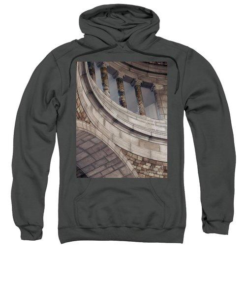 Capitol Curves Sweatshirt