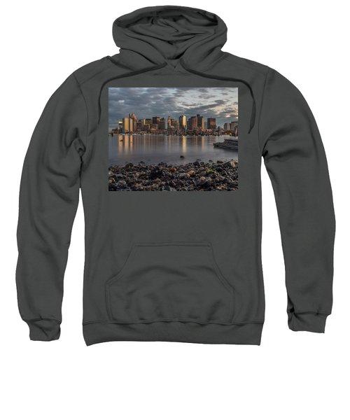 Carleton's Wharf Sweatshirt