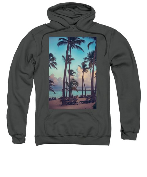Caribbean Dreams Sweatshirt