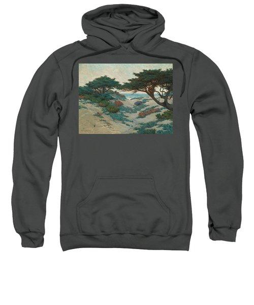 Carmel Coast Sweatshirt