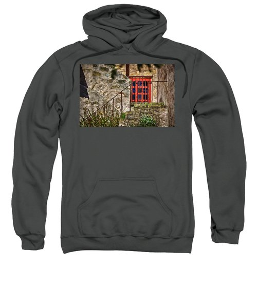 Carmel Mission 10 Sweatshirt