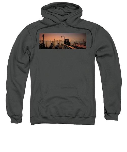 Carnival Venice Italy Sweatshirt