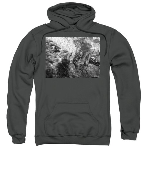 Cart Art No.7 Sweatshirt