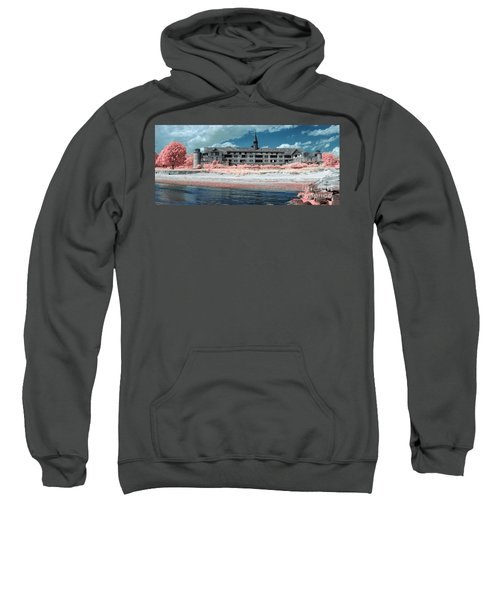Castle In The Sky Sweatshirt