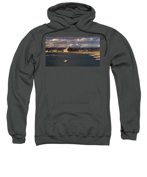 Castle Rock Sunset Sweatshirt