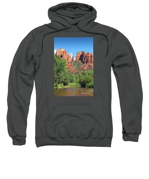 Cathedral Rock Sedona Sweatshirt
