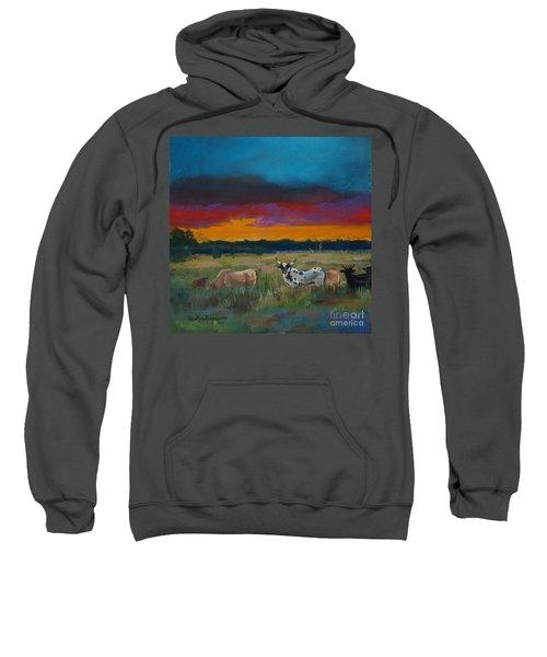 Cattle's Cadence Sweatshirt