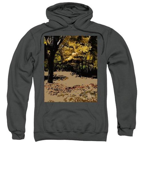 Celebrating The Fallen - Variant 09 Sweatshirt