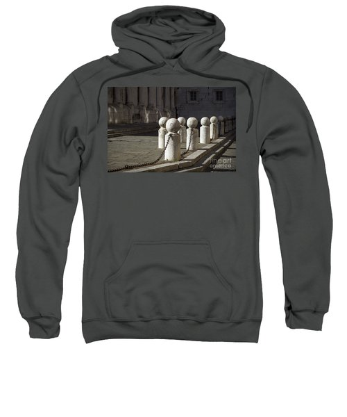 Chained Together Sweatshirt