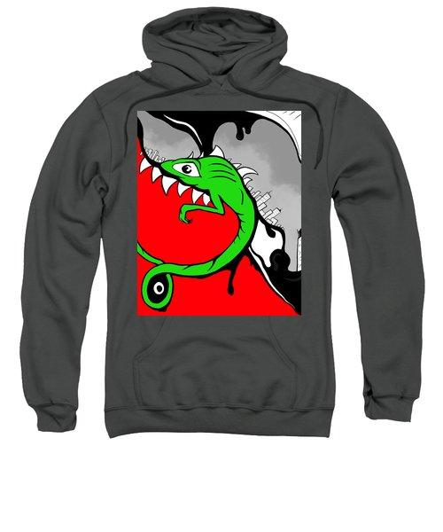 Change Sweatshirt