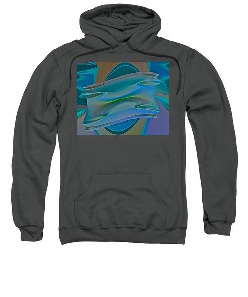 Changing Expectations Sweatshirt